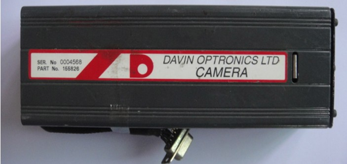 DEK绿色相机