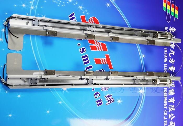 ASM钢网夹紧改善装置